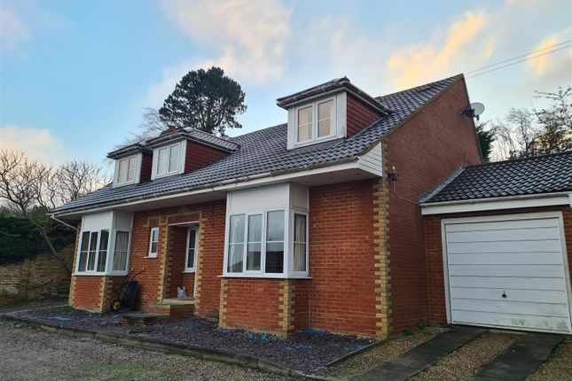 Thumbnail Detached house to rent in Goddings Drive, Borstal, Rochester