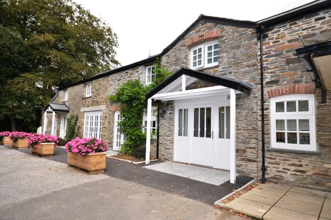 Thumbnail Flat for sale in Flat 2 Stable Mews, The Wisteria, Truro, Cornwall