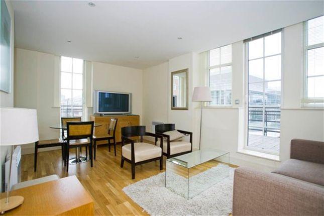 Thumbnail Flat to rent in Romney House, 47 Marsham Street, London