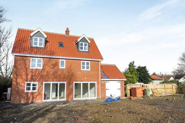 Homes For Sale In Attleborough Norfolk