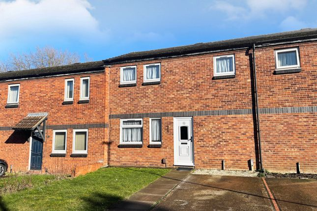 Thumbnail Terraced house for sale in Oak Street, Leicester, Leicestershire