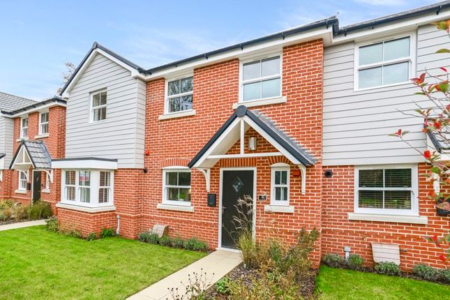 Thumbnail Terraced house for sale in The Landings, Warmwell Road