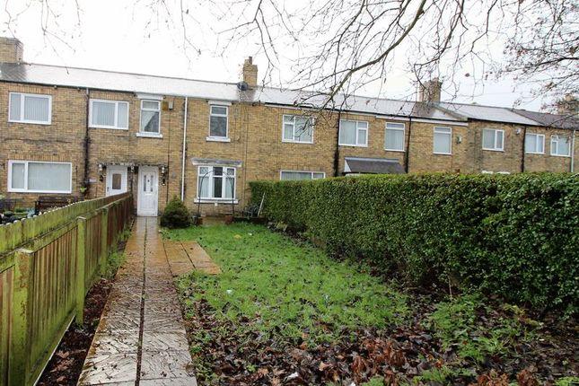 Thumbnail Property to rent in Cedar Terrace, Ashington