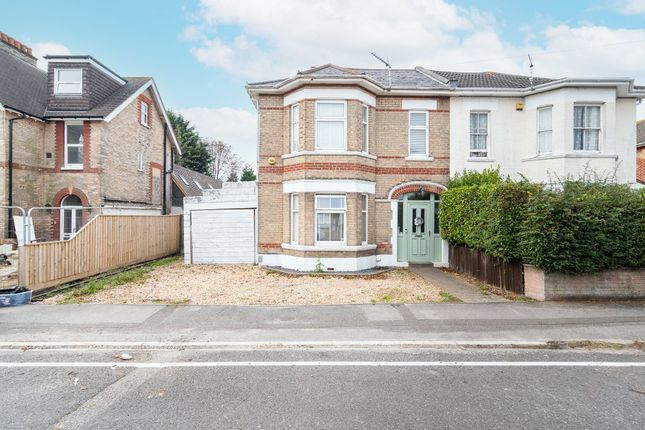 Thumbnail Property to rent in Hamilton Road, Boscombe, Bournemouth