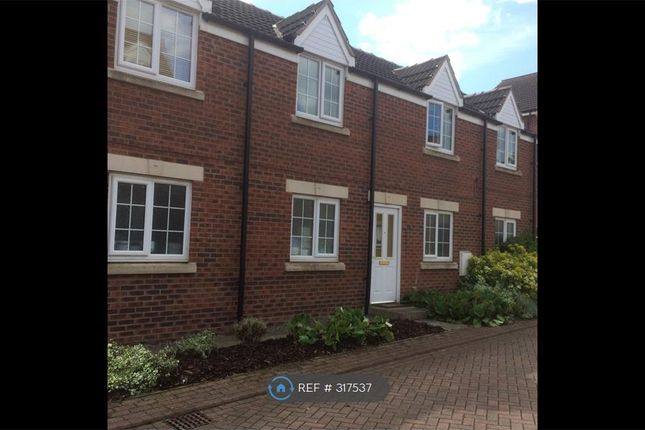 Thumbnail Flat to rent in Ironstone Drive, Leeds. New Farnley