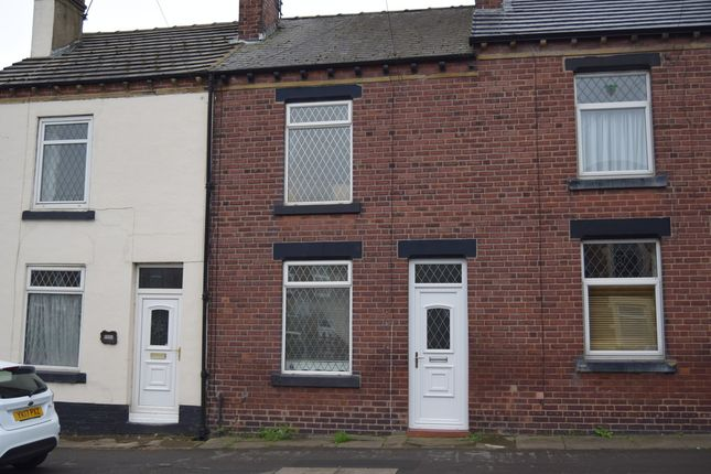 Thumbnail Terraced house to rent in Wood Lane, Rothwell