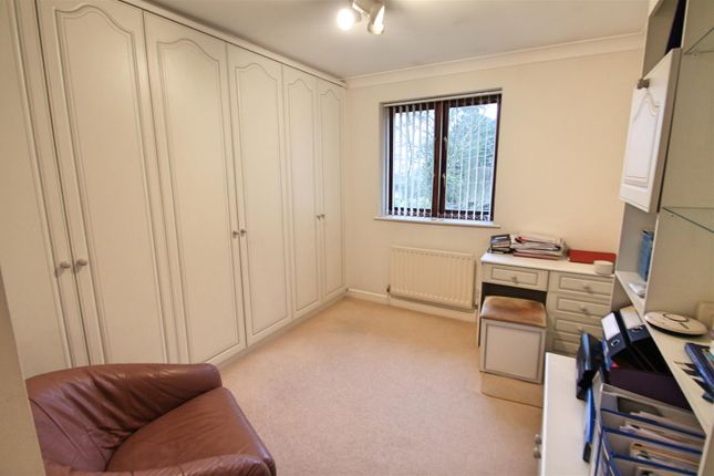 Bedroom Two: of The Cloisters, High Street, Bushey WD23