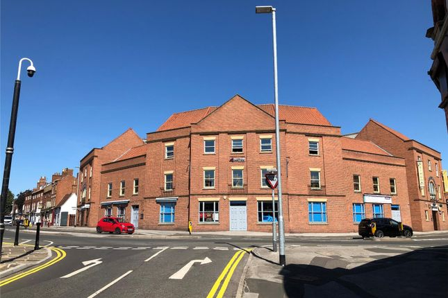 Thumbnail Leisure/hospitality to let in First Floor, The Castlegate Centre, 69 Castle Gate, Newark, Nottinghamshire