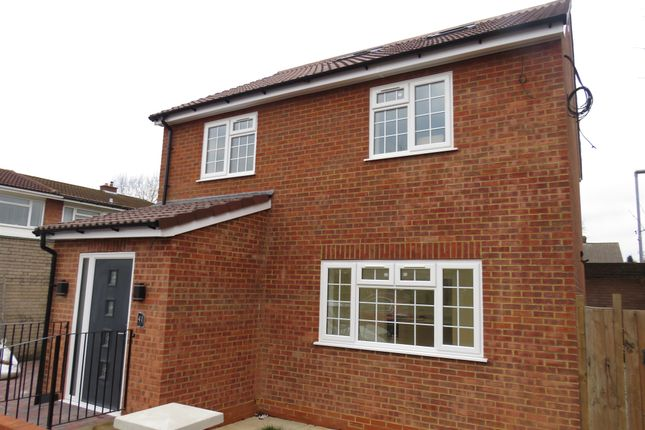 Thumbnail Detached house for sale in Franklin Avenue, Slough