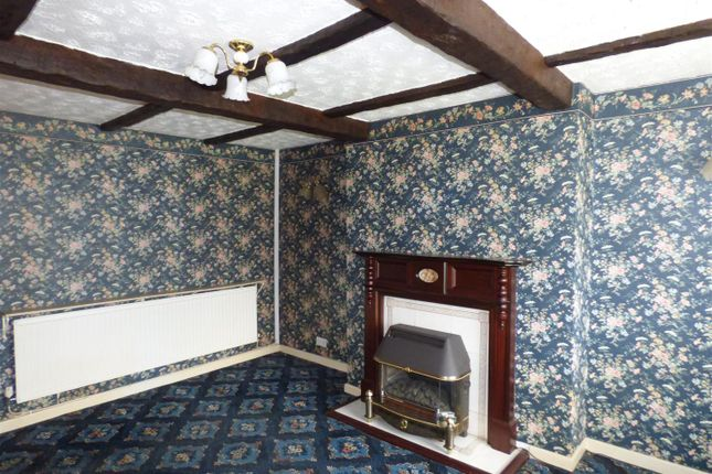 Lounge of Strathmore Grove, St. Helens WA9