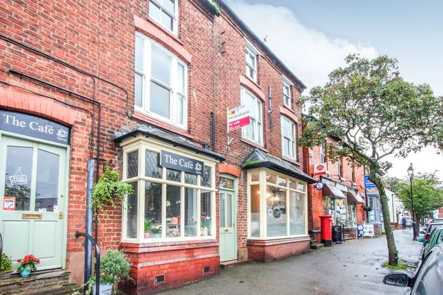 Thumbnail Flat for sale in High Street, Tarvin, Chester