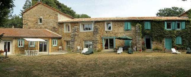 Thumbnail Property for sale in Languedoc-Roussillon, Aude, Cabardes Montagne Noire