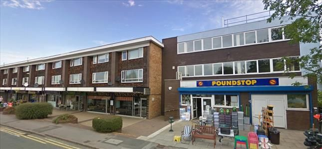 Thumbnail Retail premises to let in Sovereign House, London Road South, Poynton, Stockport