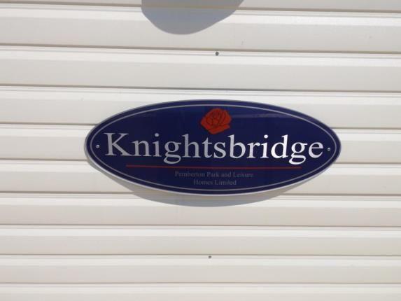 Knightsbridge of Perranporth, Cornwall TR6
