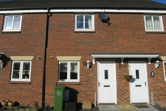 Thumbnail Detached house to rent in Peregrine Court, Calne