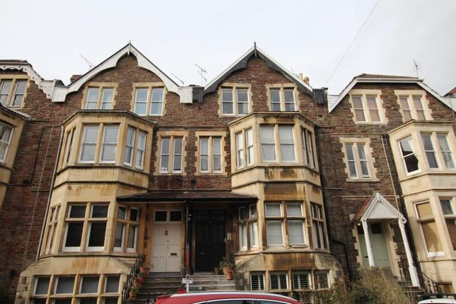 Thumbnail Flat to rent in Manilla Road, Clifton, Bristol