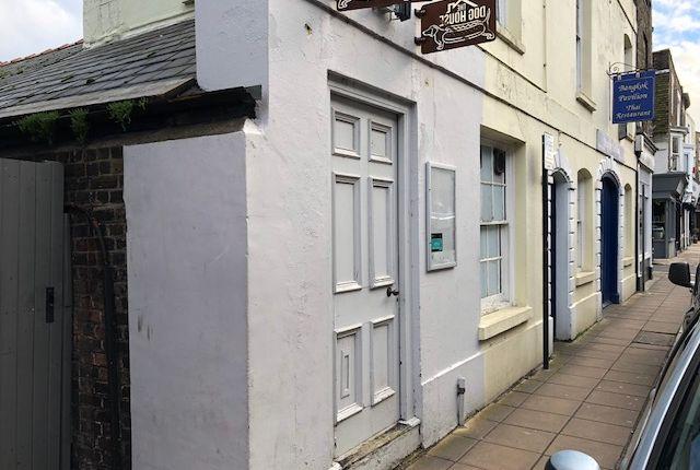 Thumbnail Pub/bar to let in 114, High Street