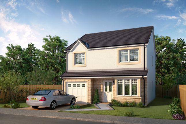 Thumbnail Detached house for sale in Waterside Road, Peterhead, Aberdeenshire
