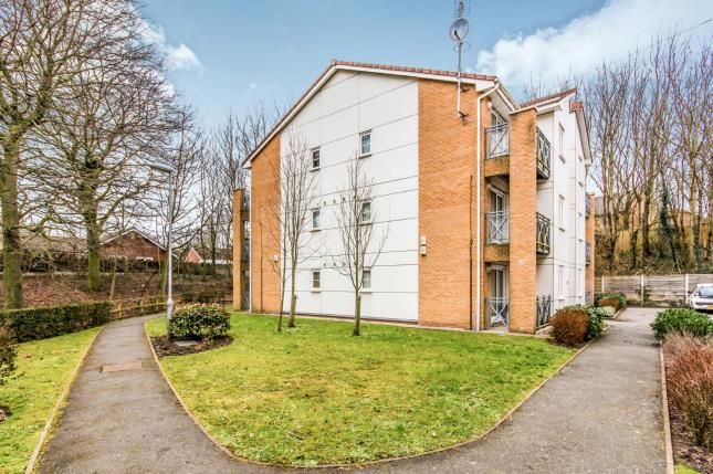 Thumbnail Flat for sale in Christy Close, Hyde, Greater Manchester, United Kingdom