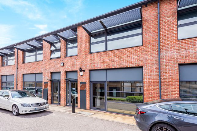 Thumbnail Office to let in Unit 2c ~ Nw Works, 135 Salusbury Road, Queens Park, London