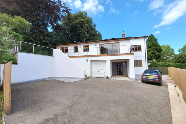 Thumbnail Detached house for sale in Tavistock Road, Launceston