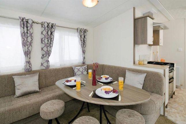 Dining Area of The Fairway, Sandown, Isle Of Wight PO36