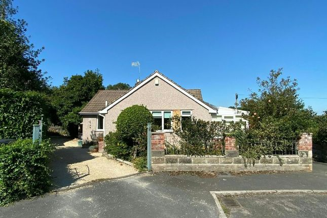 Thumbnail Detached bungalow for sale in Littlefields Road, Banwell