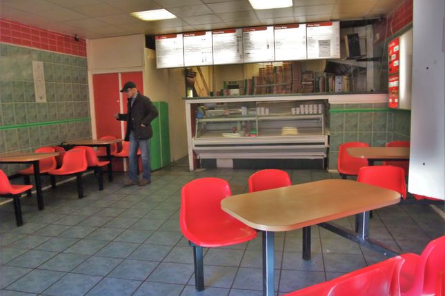 Restaurant/cafe for sale in Hot Food Take Away SR1, Tyne And Wear