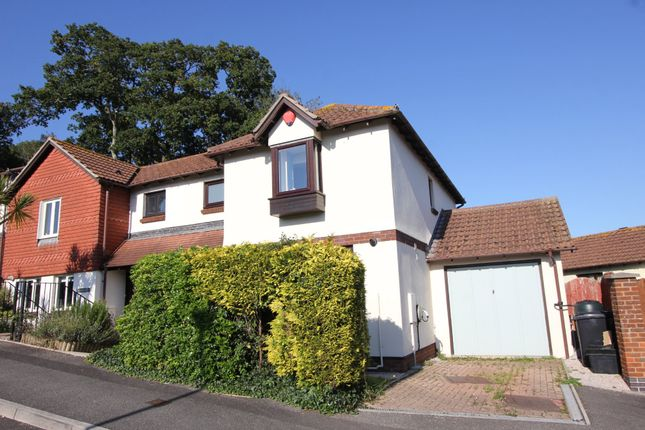 Thumbnail Semi-detached house for sale in Mariners Way, Preston, Paignton