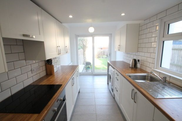 Thumbnail Cottage to rent in Aylesbury Road, Bromley