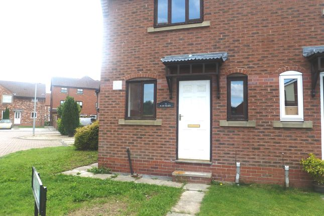 Thumbnail Property to rent in Bielby Drive, Beverley
