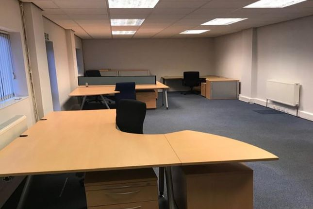 Thumbnail Office to let in Jamie House, Knutsford Road, Latchford, Warrington, Cheshire