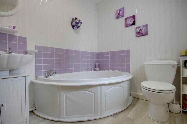 Bathroom 1 of Old Bideford Road, Sticklepath, Barnstaple EX31