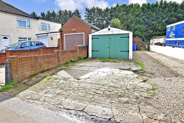 Garage of Wallbridge Lane, Upchurch, Kent ME8