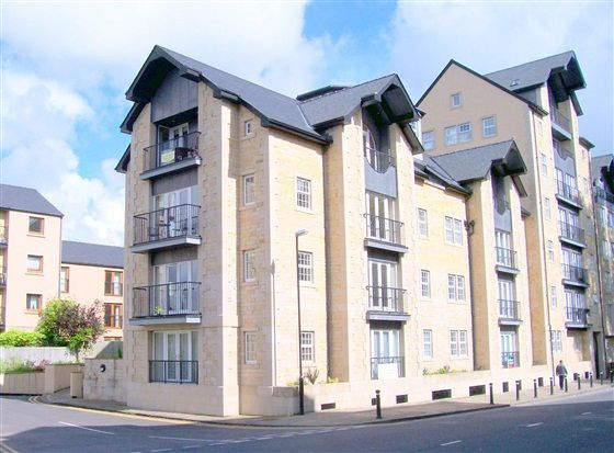 Thumbnail Flat to rent in Mill Race, Damside Street, Lancaster