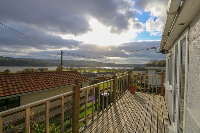 Sun Deck And Terrace
