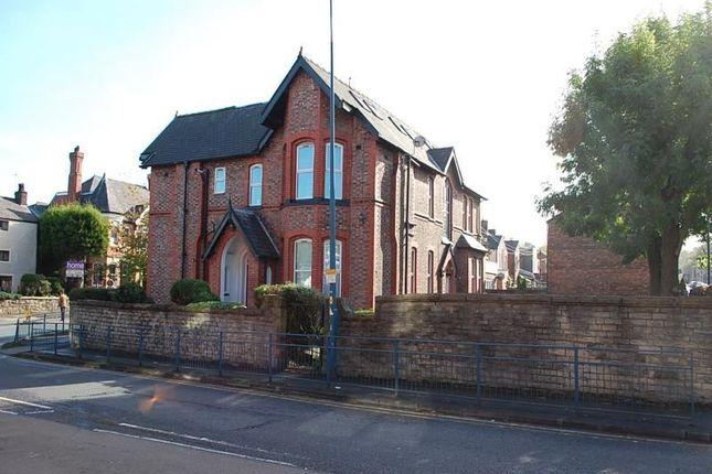 Thumbnail Flat to rent in Acres Lane, Stalybridge