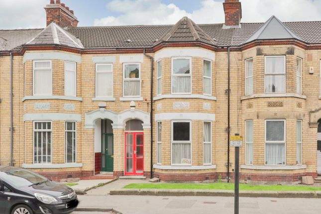 3 bed terraced house for sale in Holderness Road, Hull HU9