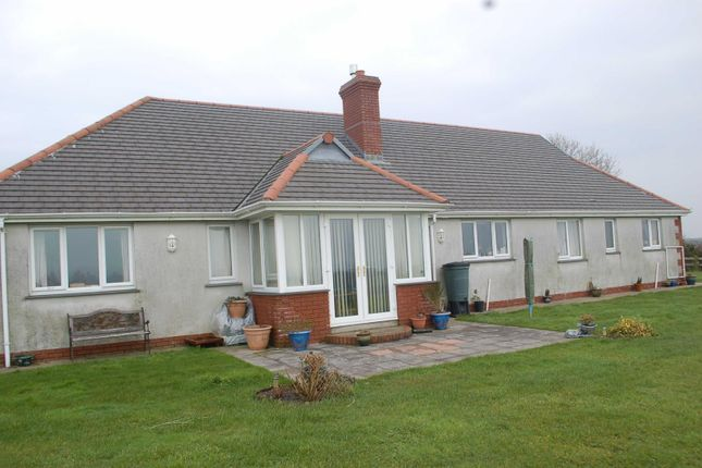 Thumbnail Bungalow to rent in Maxworthy, Launceston