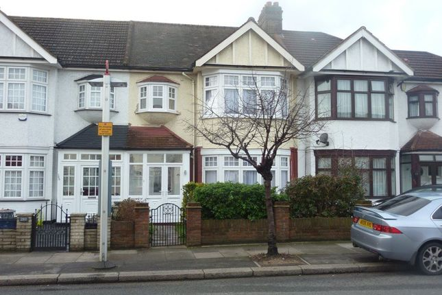 Thumbnail Property to rent in The Drive, Cranbrook, Ilford