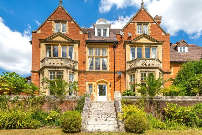 Thumbnail Flat for sale in Spring Grove, Charters Road, Sunningdale, Berkshire