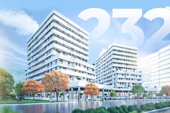 Thumbnail Apartment for sale in Istanbulmaslakturkey, Sarıyer, Istanbul, Marmara, Turkey