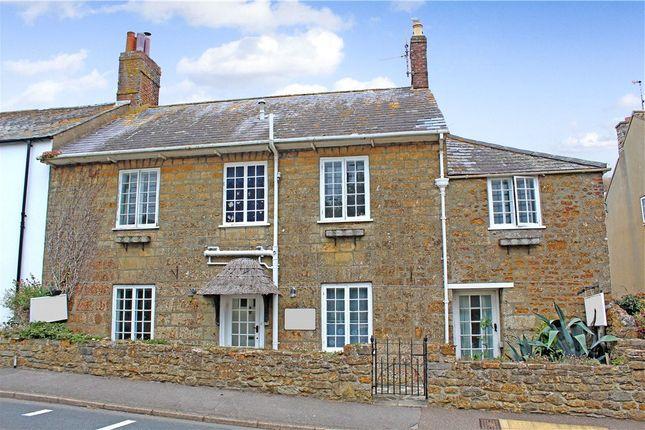 Thumbnail Semi-detached house for sale in Chideock, Bridport
