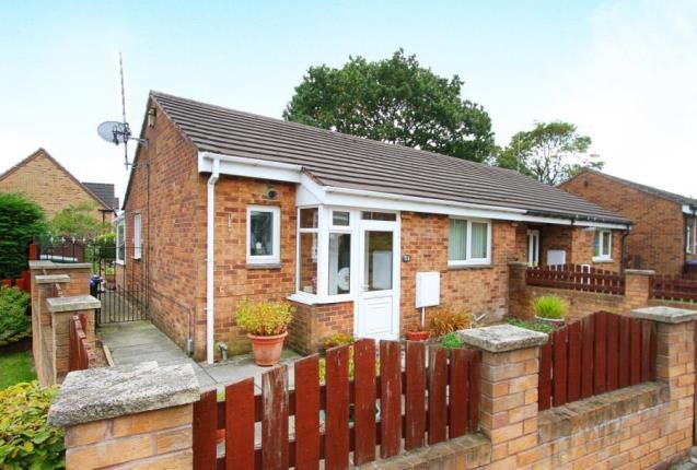 Thumbnail Bungalow for sale in Loosemore Drive, Sheffield, South Yorkshire