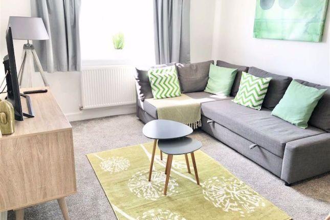 Thumbnail Flat to rent in Belle Vue Court, 108 Belle Vue Road, Easton