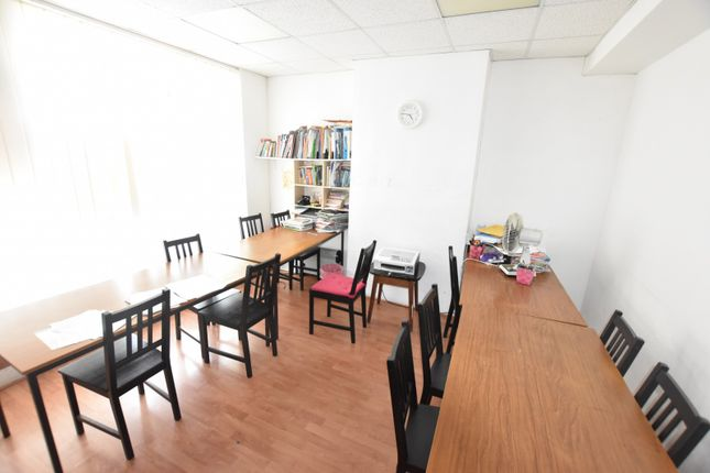Thumbnail Flat for sale in Dudley Road, Wolverhampton