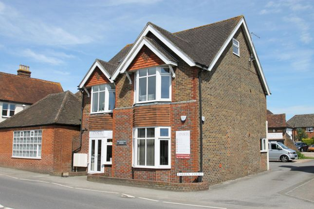 Thumbnail Flat to rent in Palmerston House, The Street, Horsham