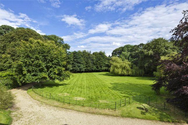 Grounds of Old Fakenham Road, Foxley, Dereham, Norfolk NR20