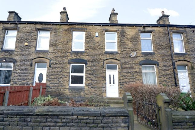 Thumbnail Terraced house for sale in Moor End Road, Lockwood, Huddersfield, West Yorkshire