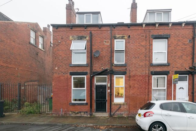 Front of Kepler Terrace, Leeds LS8